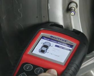 Autel-TS601 test-TMPS-for-Porsche-Cayenne-2010 (10)