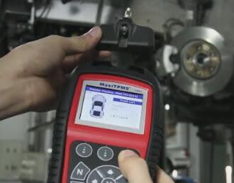 Autel-TS601 test-TMPS-for-Porsche-Cayenne-2010 (16)