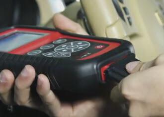 Autel-TS601 test-TMPS-for-Porsche-Cayenne-2010 (19)