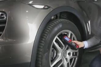 Autel-TS601 test-TMPS-for-Porsche-Cayenne-2010 (7)