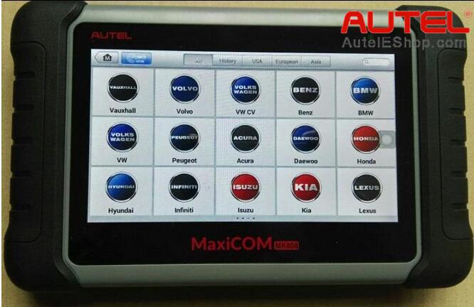 Autel MaxiCOM MK808-01