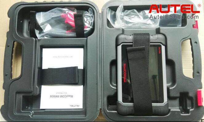 Autel MaxiCOM MK808-2